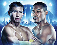 GGG vs Jacobs Event Creative - Comps and Final