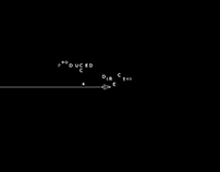Koyaanisqatsi - title sequence
