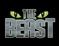 """The Beast"" Ride Signage, Playland"
