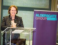 Aldersgate Group at Loyds of London
