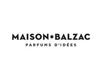 MAISON BALZAC IDEAS