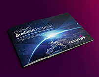 Linesight Graduate Program - Brochure
