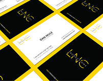 LNC Productions Branding