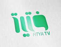 logo Fitya TV