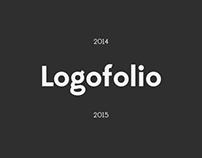 Logofolio 14-15