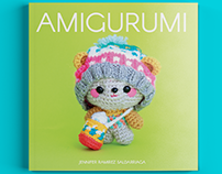 Amigurumi the book