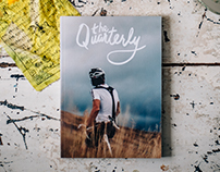 The Quarterly: Issue Four