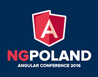 Angular Conference 2016 LOGO