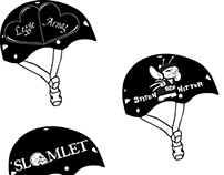 Derby Helmet logos