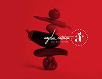 Angela Cotrina / Branding