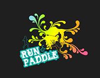 Run & Paddle