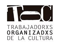 T.O.C - Identidad visual