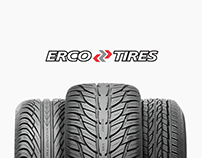 ErcoTires Web