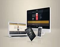 Glutenberg - Website