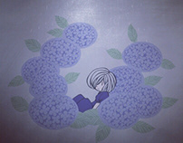 Secret garden 〜hydrangea〜