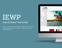 Website Design - IEWP
