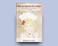 Children cover book