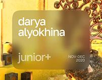 Darya Alyokhina