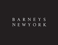 Barneys New York Buying Plan