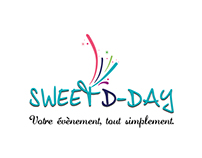 Branding : Sweet D-Day