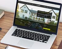 MAINHOUSE - PSD Real-Estate template