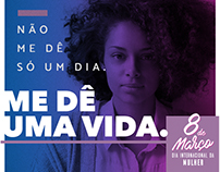 Atc.35 - Dia Internacional da Mulher