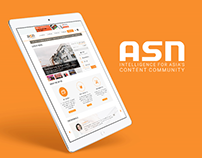 ASN Website Platform, Singapore