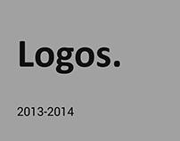 Logotypes | 2013 - 2014