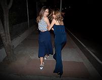 Andrea & Gianna