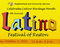 Latino Festival of Reston