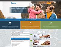 Deblynd Web Design