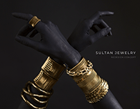 Sultan Jewelry Redesign