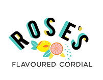 GOLDPACK | Roses Cordial product packaging