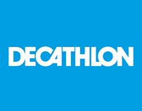 APP para Decathlon