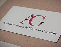 Diseño de marca AGC
