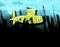Digital Artwork  Pre Animation Tests