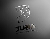 Juba Espacio en movimiento
