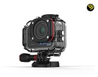 SC500 / Sports Camcorder
