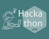 HackathonUFRJ | Evento