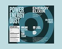Energy Elixir