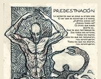Predestinación | Comic Corto