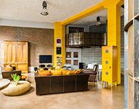 Private House - Milano