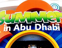 Summer in Abu Dhabi 2008