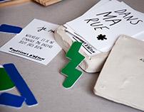 Portions d'béton // atelier participatif