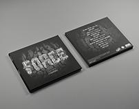 Force — Self Titled LP