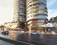 Ribbon Residential