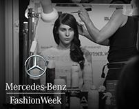 Mercedes-Benz Fashion Week Russia