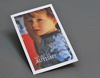 Autism Society Brochure