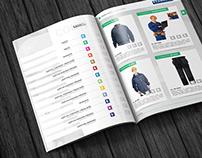 ALBO Katalog 2015 2016