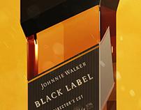 Johnnie Walker Director's cut Edition